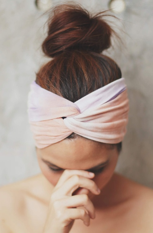 hair bands style 20 chic hairstyles with headbands for pretty 7750