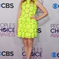 Chloe Grace Moretz's Glamorous Dress