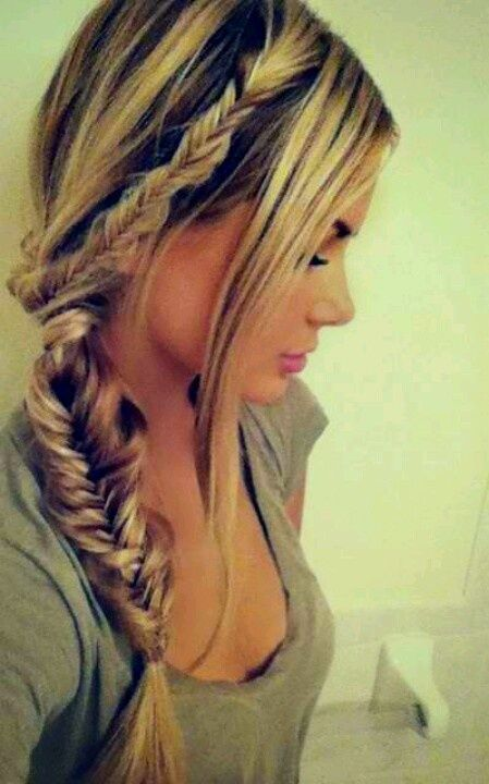 Innovative 28 Pretty Braided Hairstyles Creativity