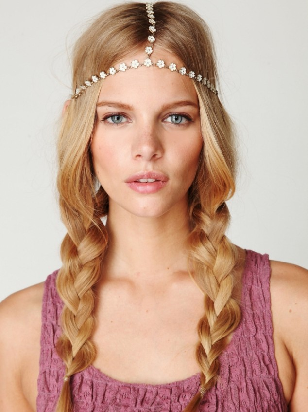 Remarkable 14 Braided Hairstyles For 2014 Pretty Designs Hairstyle Inspiration Daily Dogsangcom