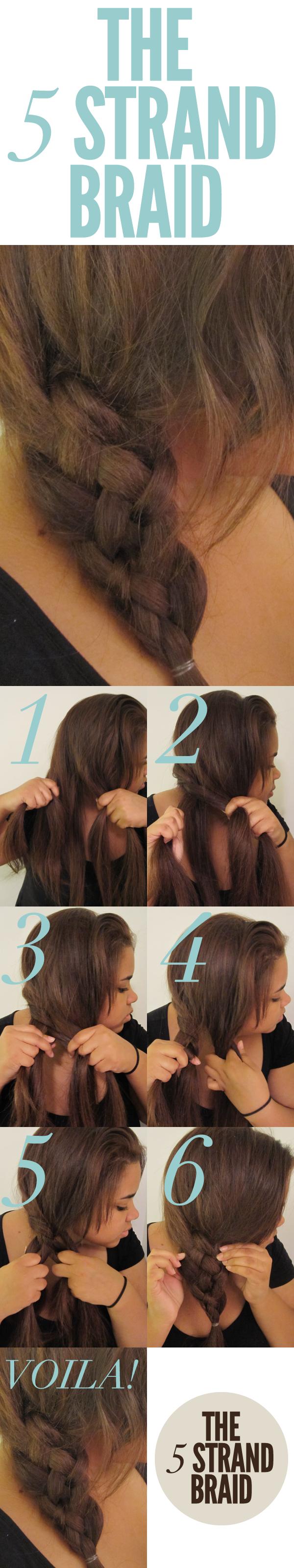 15 eenvoudige en mooie vlecht tutorials