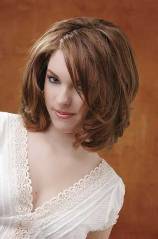Stunning Ideas for Thin Hair