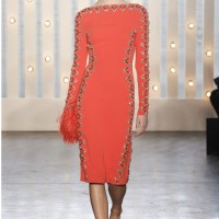 Jenny Packham's fall 2014 collection