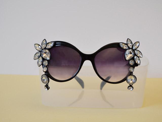 Jewelry Sunglasses