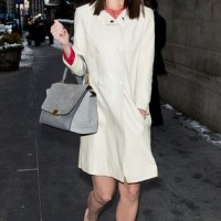 Katie Holmes' Best Fashion Week Outfit