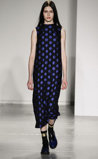 Latest Midi-skirts for Fall Fashion Trends From the Runways