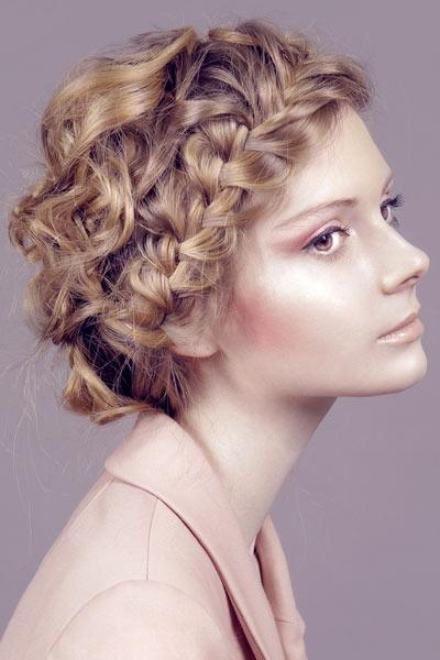 15 Crown Braid Hairstyle Designs You Must Love - Pretty ...