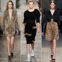 Milan Fashion Week Trends 2014