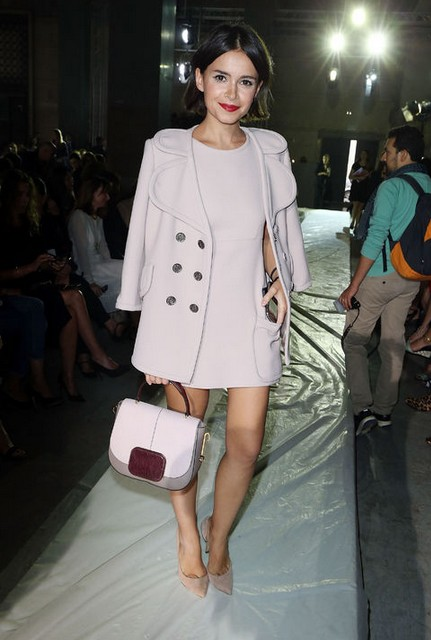 8 Miroslava Duma S Fabulous Outfit Looks To Give You A