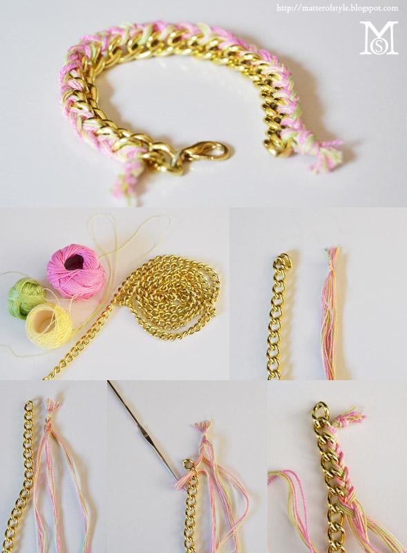 Sassy Bracelet