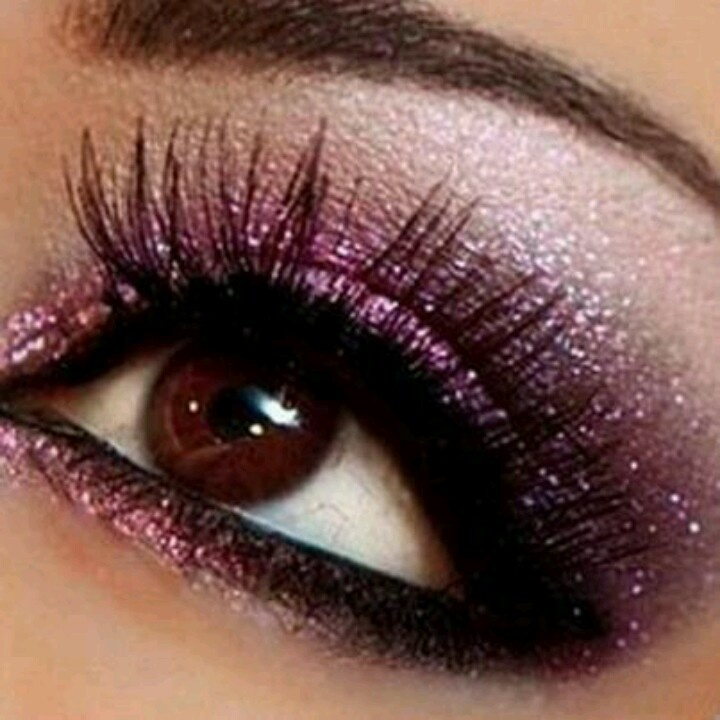Shimmer Makeup Tutorials: Plump Eyes