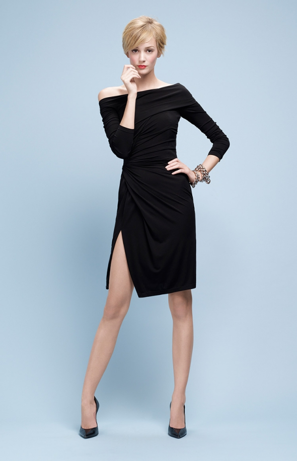 Spring/Summer 2014 Collection by Paule Ka