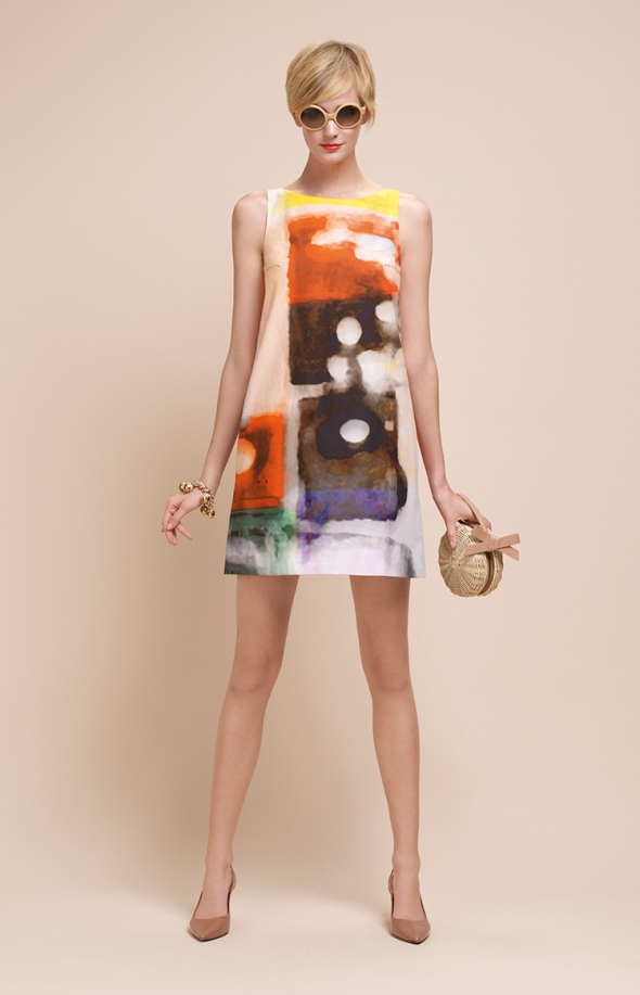 Spring/Summer CollectionCollection by Paule Ka