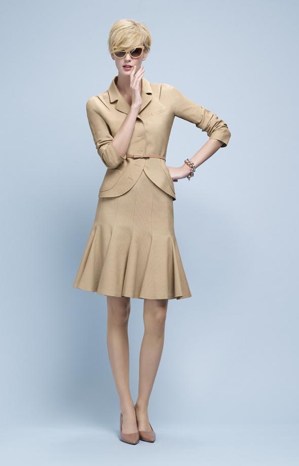 Lente- / zomercollectie door Paule Ka voor sierlijke dames Kleren  Outfits voor elegante dames