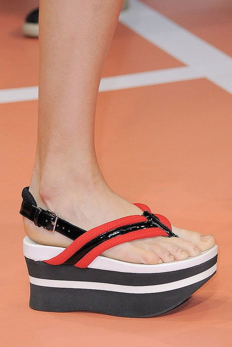 Summer Camp - Marni Spring 2014