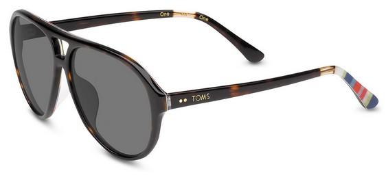 TOMS x Jonathan Adler Marco Sunglasses ($160)
