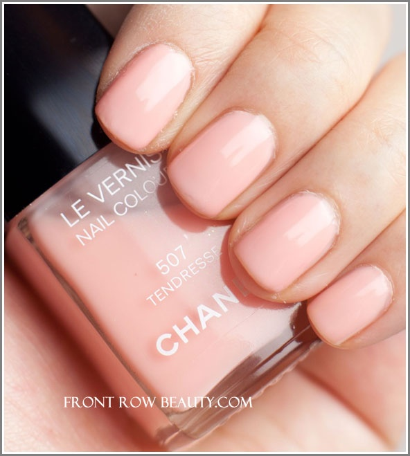 10 Amazing Chanel Nail Polishes For Spring Pretty Designs