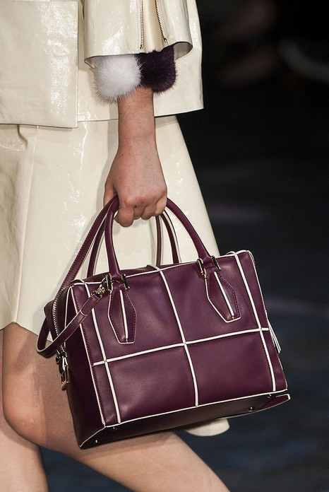 A Collection of Tod's + Bottega Veneta + Jil Sander Fall ...