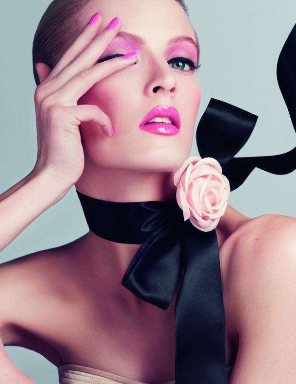 14 Vivacious Makeup Ideas for Spring