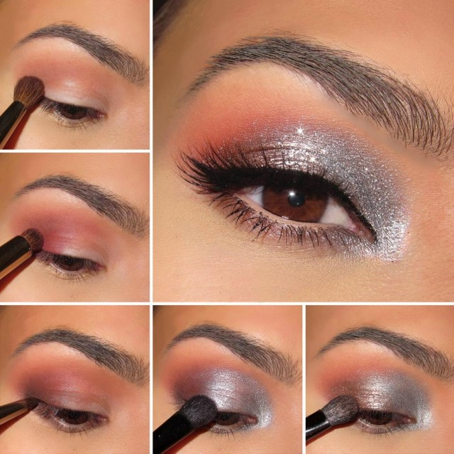 Useful!:10 Step by Step Makeup Tutorials for Different ...