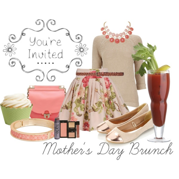 15 Beautiful Combinations for Mother's Day: Lady Mom