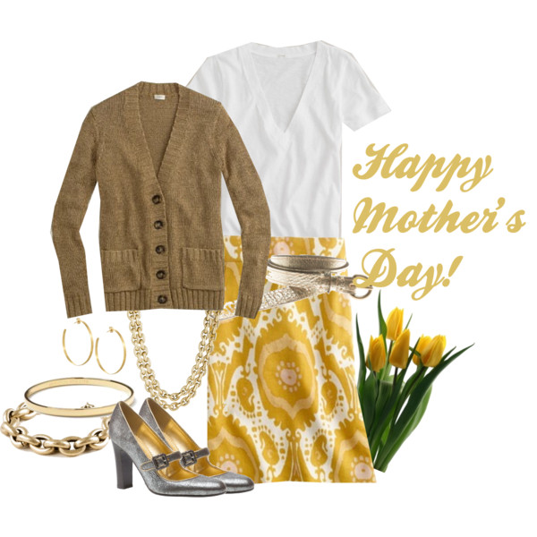 15 Beautiful Combinations for Mother's Day: Nice Mom
