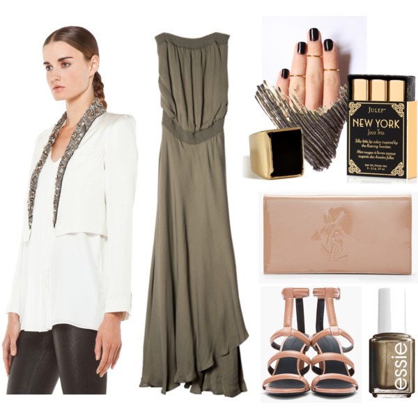 15 Beautiful Combinations for Mother's Day: Stylish Mom