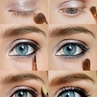 18 Beautiful Eye Makeup Tutorials