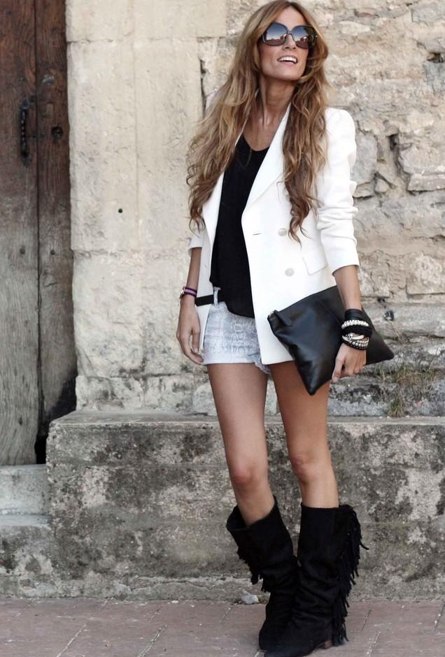18 Best Wearing Ideas about Long Blazers