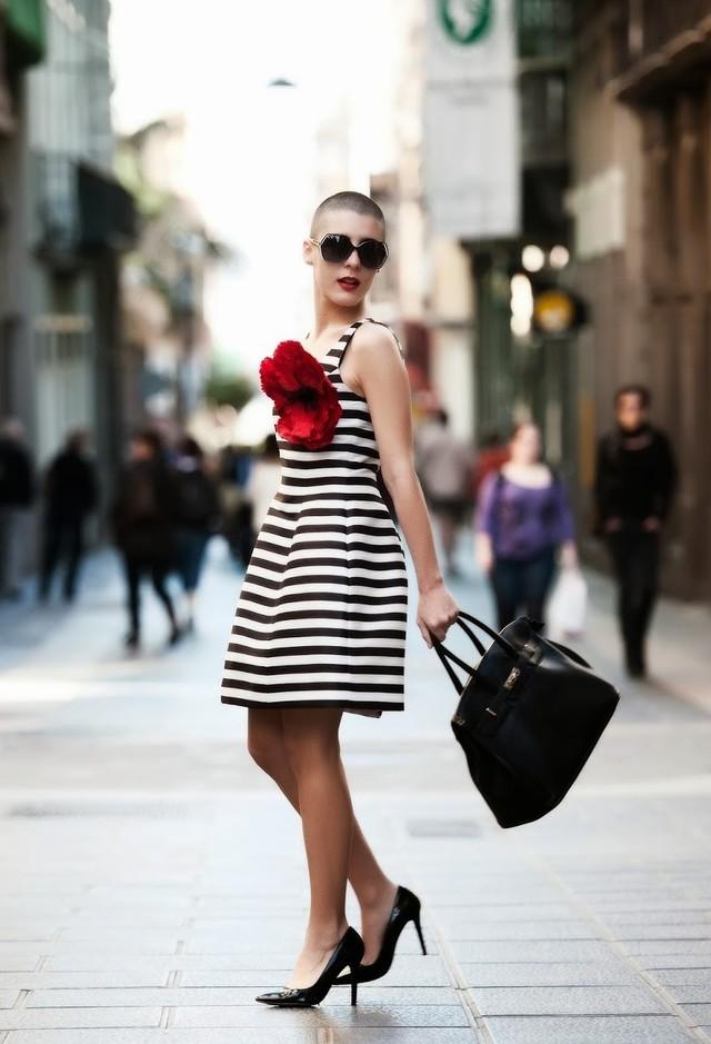 20 Ways to Wear Stripes for This Season