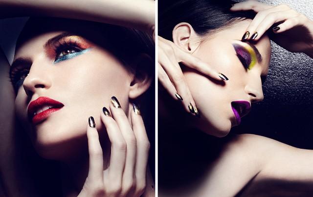 2014 Spring-Summer Makeup Trends: Fierce Lips