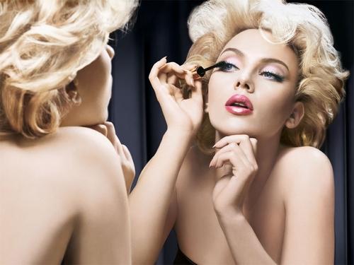 2014 Spring-Summer Makeup Trends