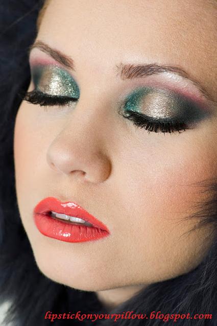 18 Wonderful Party Makeup Ideas Pretty Designs