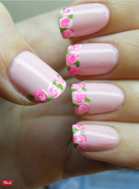 26 Adorable Pastel Nails Ideas