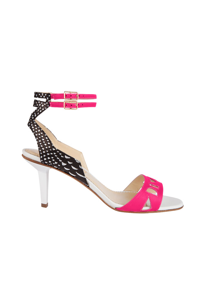 Aperlaï Mid-heels