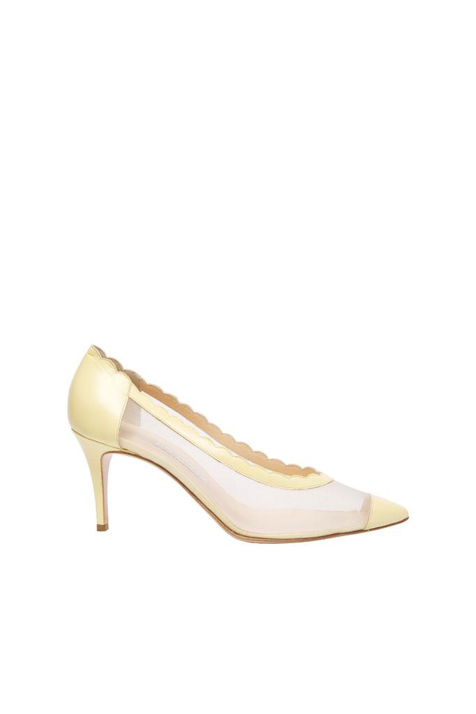Bionda Castana Low Heels