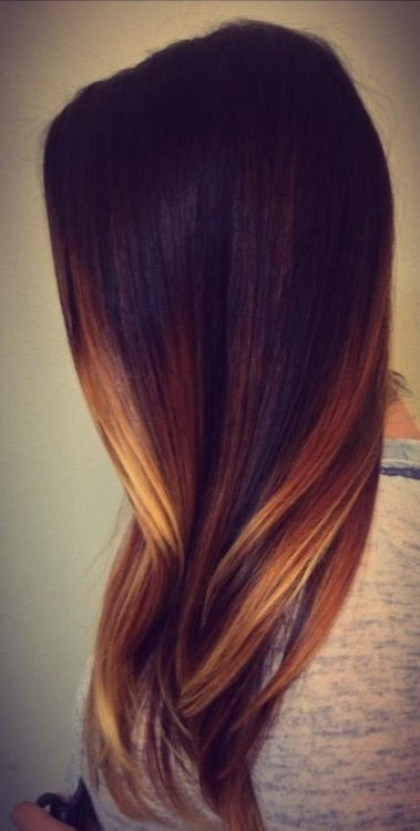 Awesome Blonde Ombre Hair Designs You Won39T Miss Pretty Designs Hairstyles For Women Draintrainus