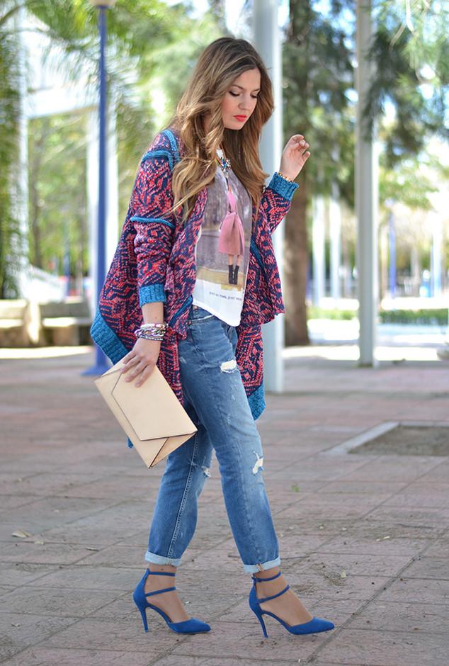 Boho Chic Fashion for Spring