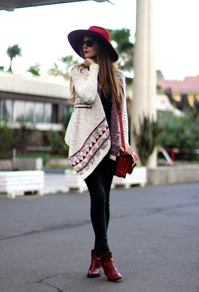 Boho Chic Fashion For Spring 2014 Pretty Designs