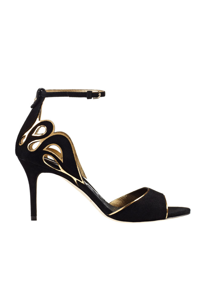 Brian Atwood Mid-heels
