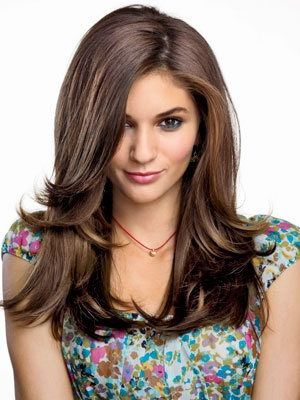 Blowout Styles For Long Hair Sassy Blowout Hair You Won't Miss For The Season  Pretty Designs