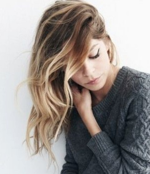 Blonde ombre hair designs you won t miss pretty designs - Ombre braun blond ...