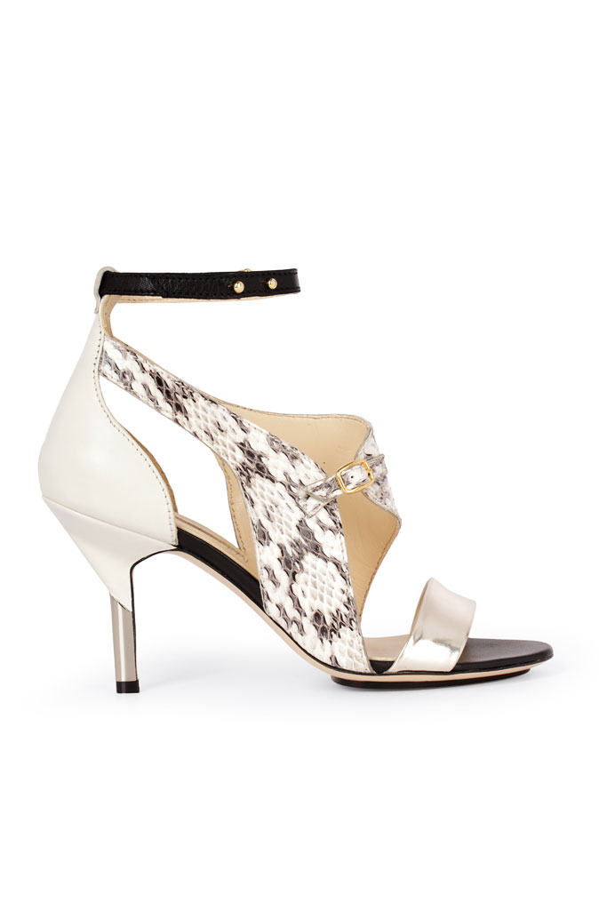 Burak Uyan Mid-heels