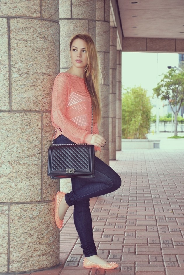 Casual and Chic Bags