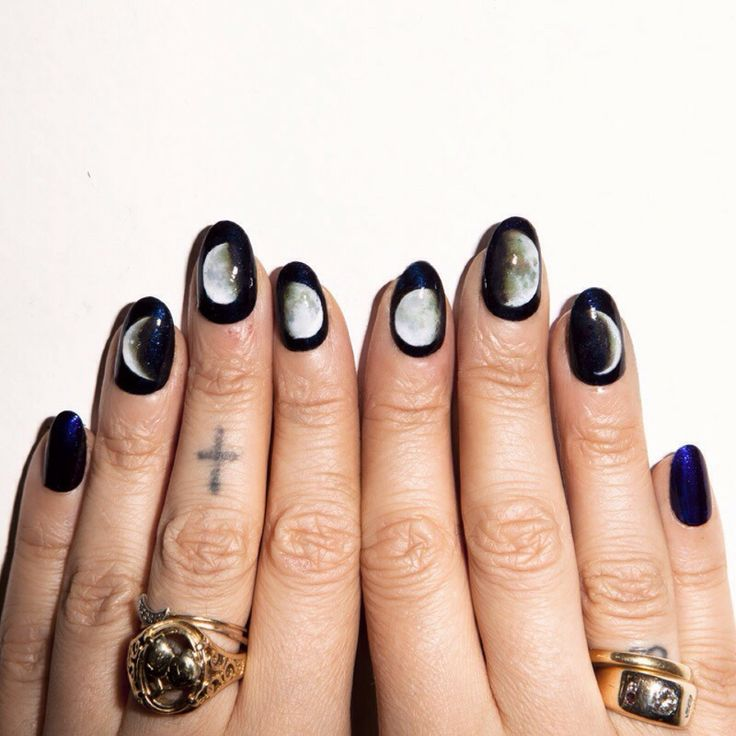 16 Cool Nail Designs Pretty Designs