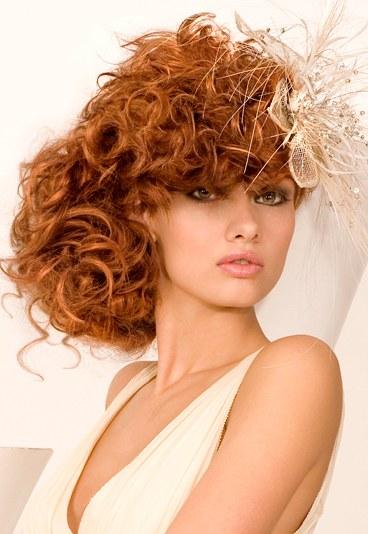 Free stock photo of beautiful curly hair female  Pexels