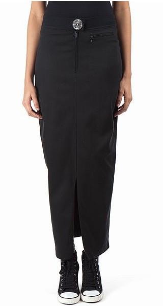 DKNY Fall '94 skirt ($225)