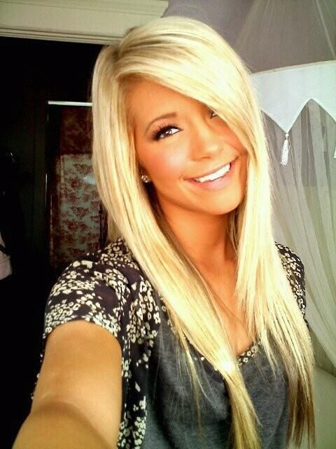 Blonde Deep 44