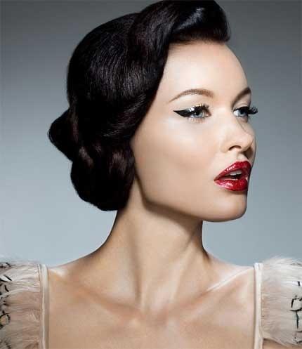 12 glamorous retro 60s hairstyles for women pretty designs