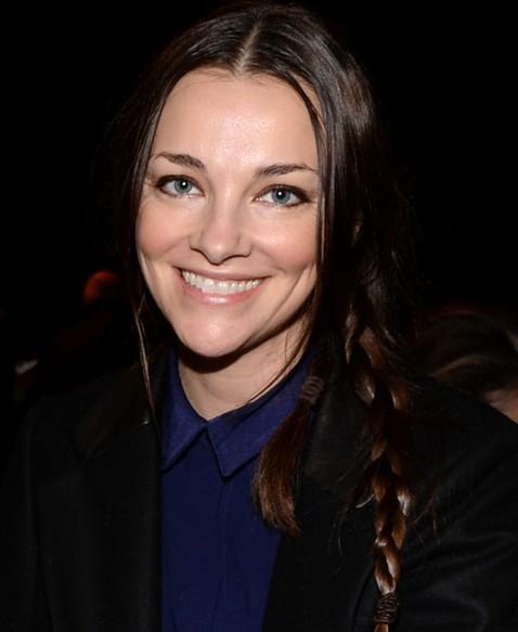 Glenna Neece Long Braid/Getty Images